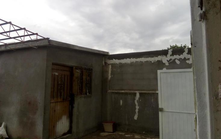 Foto de casa en venta en  , granja santo ni?o, delicias, chihuahua, 2043304 No. 04