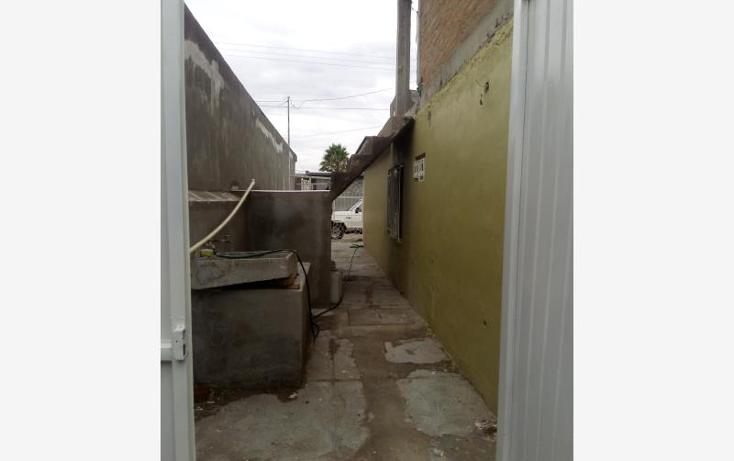 Foto de casa en venta en  , granja santo ni?o, delicias, chihuahua, 2043304 No. 06