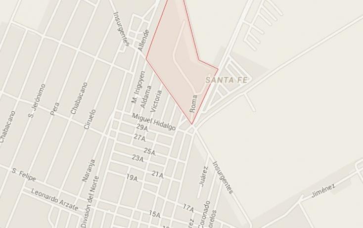 Foto de terreno habitacional en venta en, granja villa verde, aldama, chihuahua, 772229 no 05