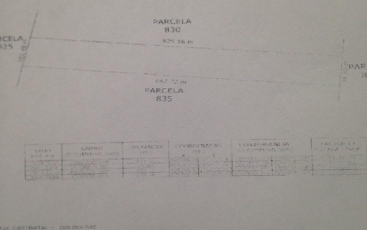 Foto de terreno habitacional en venta en, granja villa verde, aldama, chihuahua, 895117 no 01