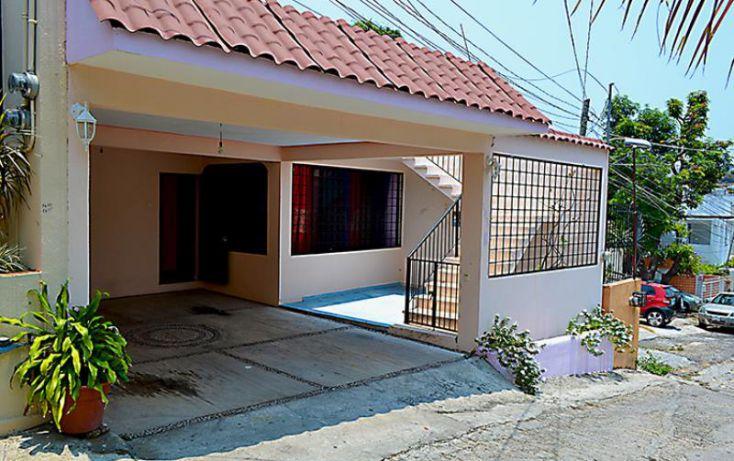 Foto de casa en venta en granjas 30, silvestre castro, acapulco de juárez, guerrero, 1528568 no 01