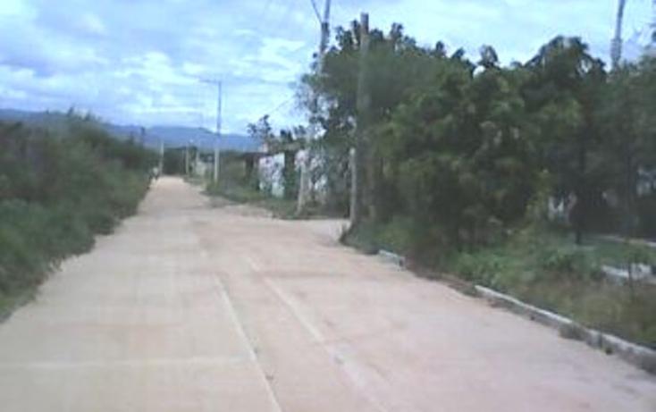 Foto de terreno habitacional en venta en  , granjas aguayo, santa cruz xoxocotlán, oaxaca, 1553742 No. 01