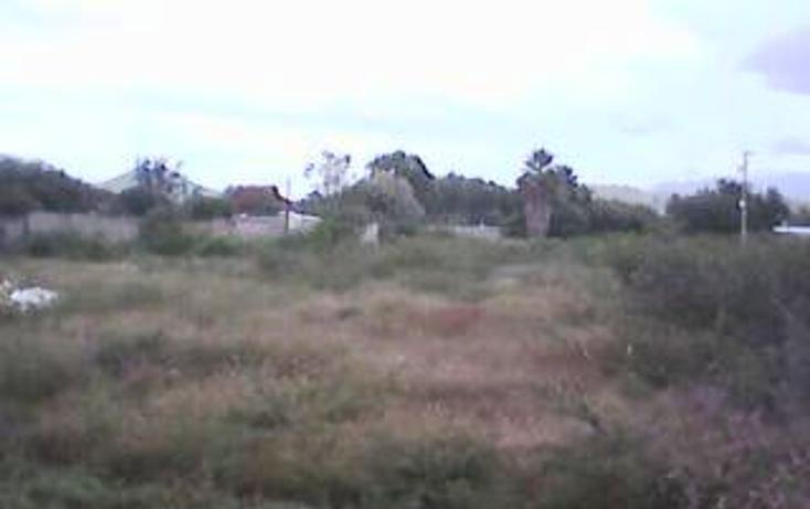 Foto de terreno habitacional en venta en  , granjas aguayo, santa cruz xoxocotlán, oaxaca, 1553742 No. 02