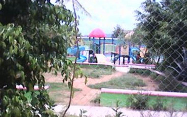 Foto de terreno habitacional en venta en  , granjas aguayo, santa cruz xoxocotlán, oaxaca, 1553742 No. 03