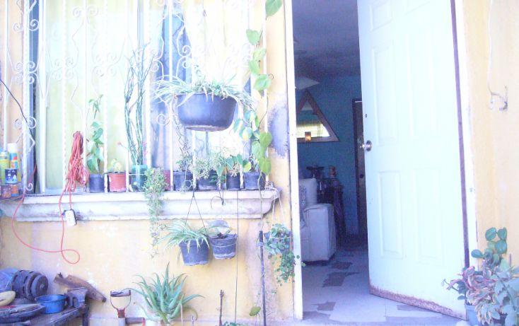Foto de casa en condominio en venta en, granjas banthi 3ra sección, san juan del río, querétaro, 1664998 no 02