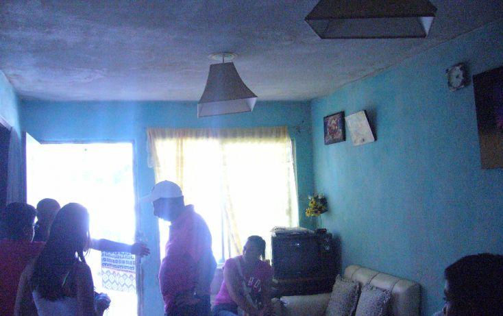 Foto de casa en condominio en venta en, granjas banthi 3ra sección, san juan del río, querétaro, 1664998 no 05