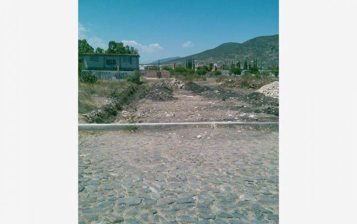 Foto de terreno habitacional en venta en, granjas banthi, san juan del río, querétaro, 1023543 no 01
