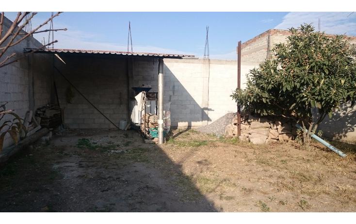 Foto de casa en venta en  , granjas banthi, san juan del río, querétaro, 1043879 No. 06