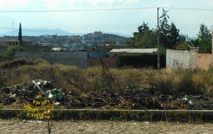 Foto de terreno habitacional en venta en, granjas banthi, san juan del río, querétaro, 1467035 no 01