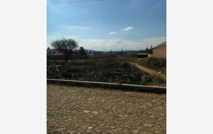 Foto de terreno habitacional en venta en, granjas banthi, san juan del río, querétaro, 1467035 no 04