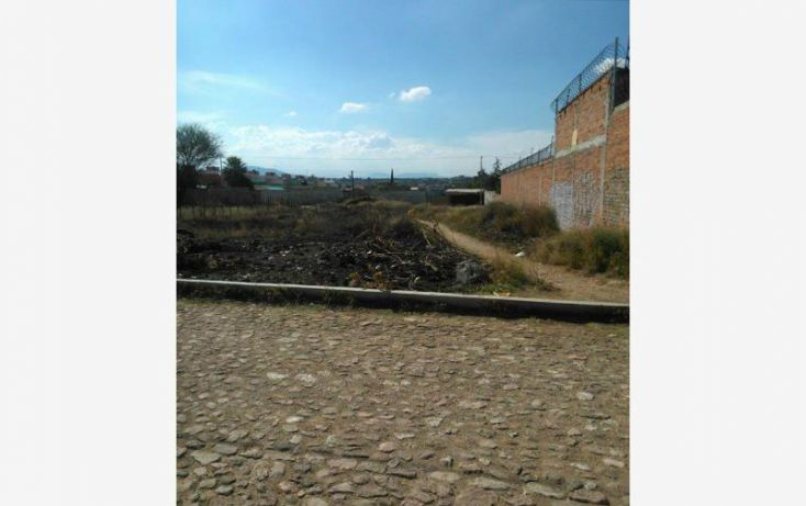 Foto de terreno habitacional en venta en, granjas banthi, san juan del río, querétaro, 1467035 no 06