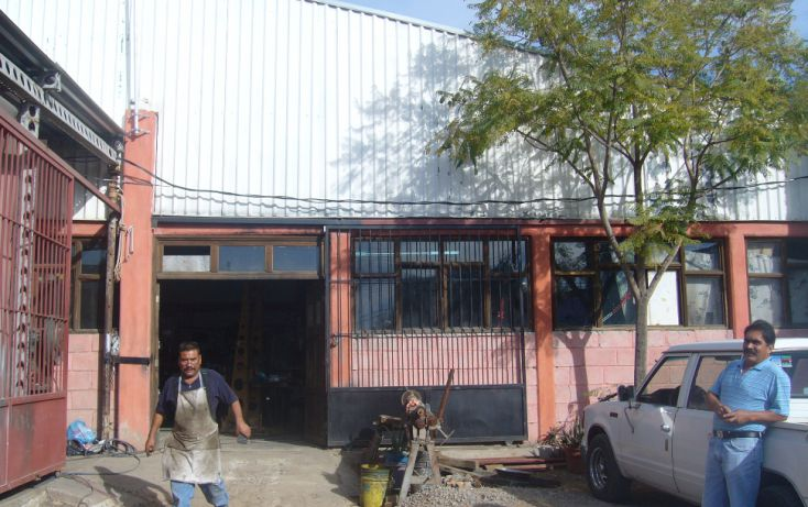 Foto de oficina en venta en, granjas banthi, san juan del río, querétaro, 1664224 no 02