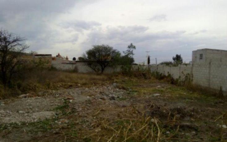 Foto de terreno habitacional en venta en, granjas banthi, san juan del río, querétaro, 1736206 no 04
