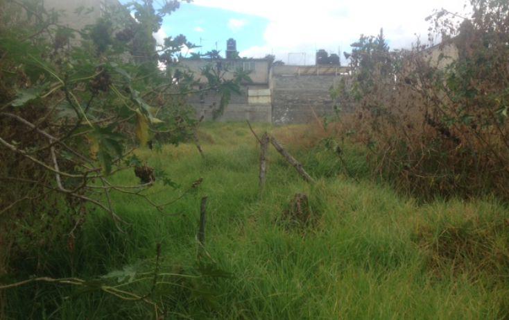 Foto de terreno habitacional en venta en, granjas cabrera, tláhuac, df, 1514067 no 03