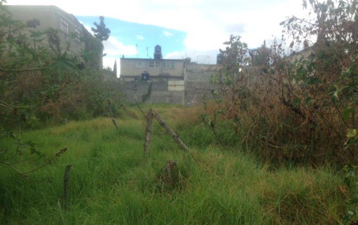 Foto de terreno habitacional en venta en, granjas cabrera, tláhuac, df, 1514067 no 04
