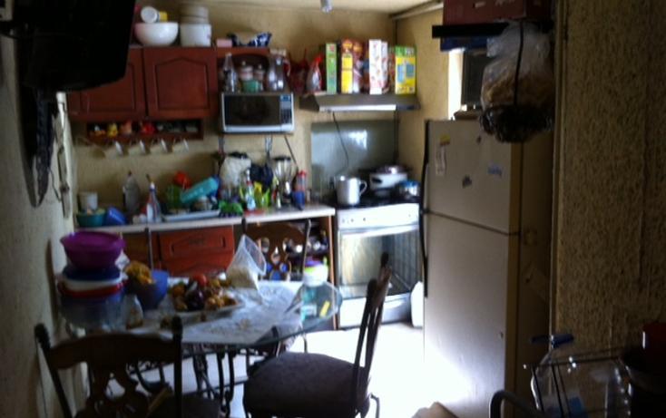 Foto de casa en venta en  , granjas cabrera, tláhuac, distrito federal, 1711142 No. 05