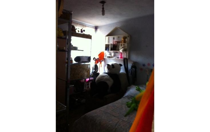 Foto de casa en venta en  , granjas cabrera, tláhuac, distrito federal, 1711142 No. 12