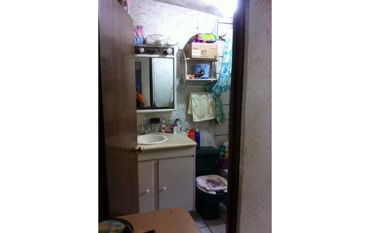 Foto de casa en venta en  , granjas cabrera, tláhuac, distrito federal, 1711142 No. 17