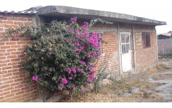 Foto de casa en venta en  , granjas campestre, león, guanajuato, 1227713 No. 01
