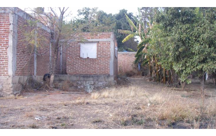 Foto de casa en venta en  , granjas campestre, le?n, guanajuato, 1227713 No. 03