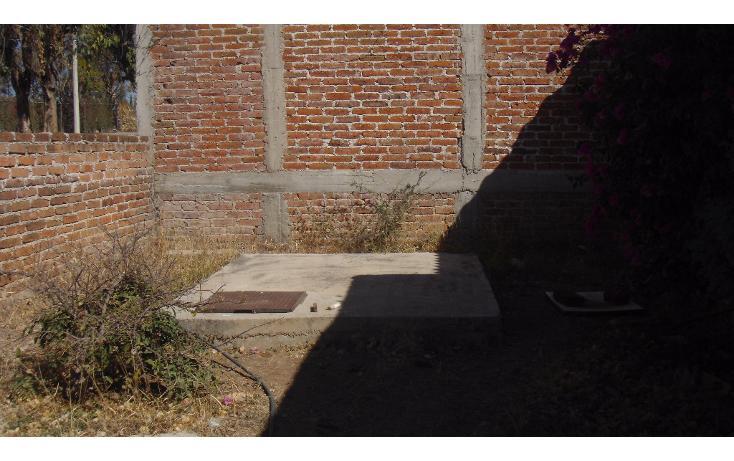 Foto de casa en venta en  , granjas campestre, león, guanajuato, 1227713 No. 08