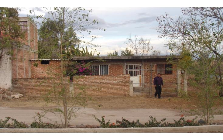 Foto de casa en venta en  , granjas campestre, león, guanajuato, 1227713 No. 09