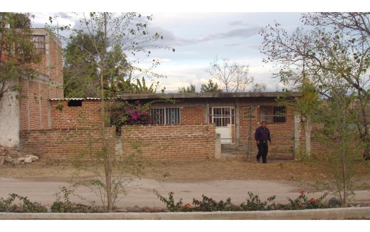 Foto de casa en venta en  , granjas campestre, león, guanajuato, 1227713 No. 10