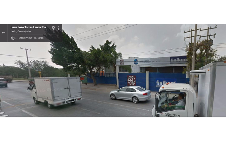 Foto de nave industrial en renta en  , granjas campestre, le?n, guanajuato, 1738164 No. 01