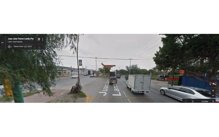 Foto de nave industrial en renta en  , granjas campestre, le?n, guanajuato, 1738164 No. 03
