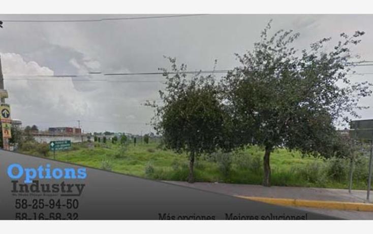 Foto de terreno industrial en venta en  , granjas chalco, chalco, m?xico, 1726798 No. 01
