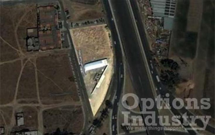 Foto de terreno industrial en venta en  , granjas chalco, chalco, m?xico, 1726798 No. 02