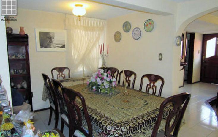 Foto de casa en condominio en venta en, granjas coapa, tlalpan, df, 2027907 no 03