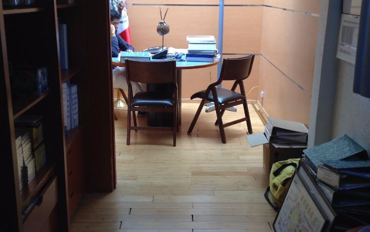 Foto de oficina en renta en  , granjas coapa, tlalpan, distrito federal, 1412893 No. 04