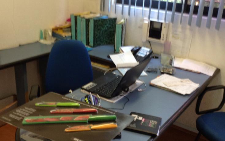 Foto de oficina en renta en  , granjas coapa, tlalpan, distrito federal, 1412893 No. 19