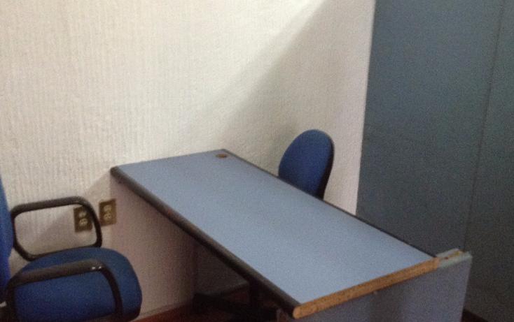 Foto de oficina en renta en  , granjas coapa, tlalpan, distrito federal, 1412893 No. 23