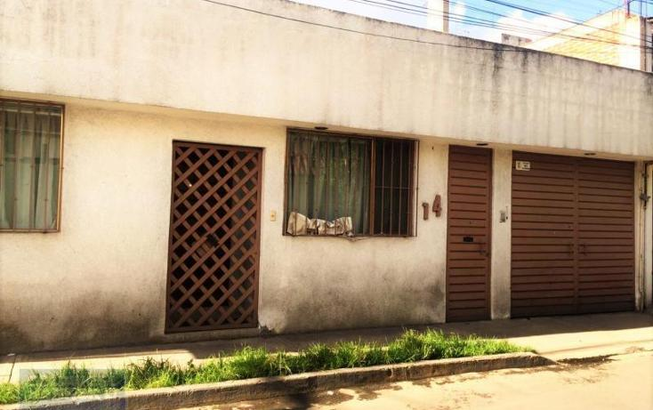 Foto de terreno comercial en venta en  , granjas coapa, tlalpan, distrito federal, 2036227 No. 01