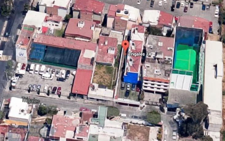 Foto de terreno comercial en venta en  , granjas coapa, tlalpan, distrito federal, 2036227 No. 02