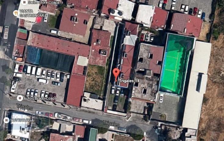 Foto de terreno comercial en venta en  , granjas coapa, tlalpan, distrito federal, 2036227 No. 03