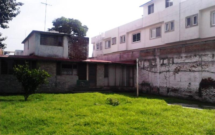 Foto de terreno habitacional en venta en  , granjas coapa, tlalpan, distrito federal, 420665 No. 01
