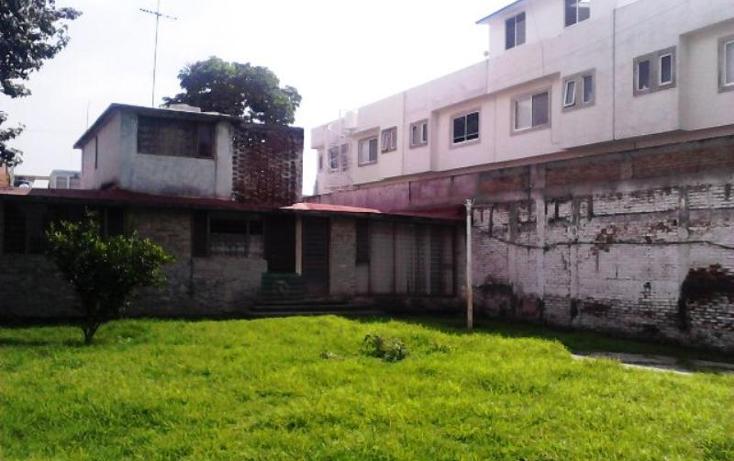Foto de terreno habitacional en venta en  , granjas coapa, tlalpan, distrito federal, 420665 No. 04