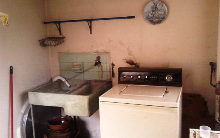 Foto de terreno habitacional en venta en  , granjas coapa, tlalpan, distrito federal, 420665 No. 08