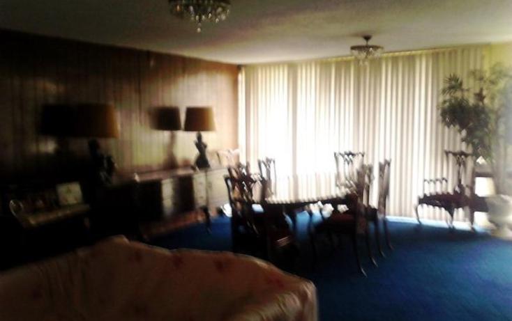 Foto de terreno habitacional en venta en  , granjas coapa, tlalpan, distrito federal, 420665 No. 09