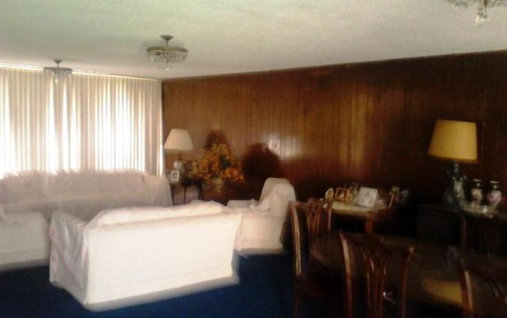 Foto de terreno habitacional en venta en  , granjas coapa, tlalpan, distrito federal, 420665 No. 10