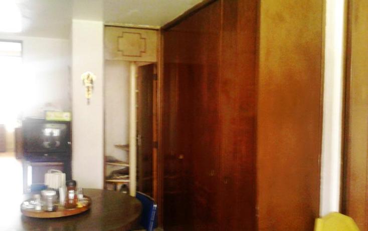 Foto de terreno habitacional en venta en  , granjas coapa, tlalpan, distrito federal, 420665 No. 11