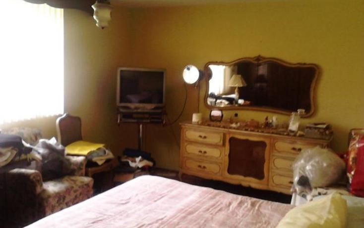 Foto de terreno habitacional en venta en  , granjas coapa, tlalpan, distrito federal, 420665 No. 12