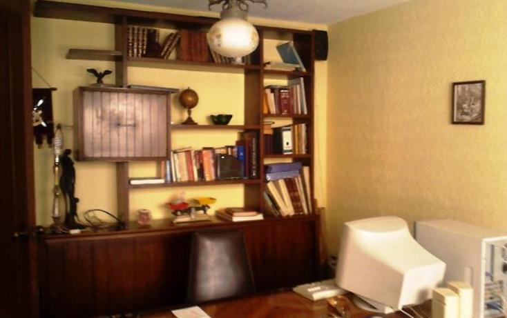 Foto de terreno habitacional en venta en  , granjas coapa, tlalpan, distrito federal, 420665 No. 14
