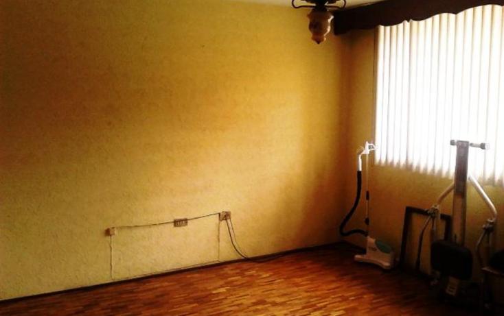 Foto de terreno habitacional en venta en  , granjas coapa, tlalpan, distrito federal, 420665 No. 15