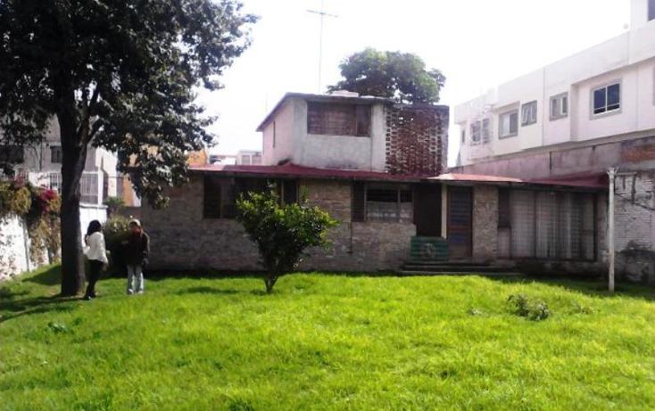 Foto de terreno habitacional en venta en  , granjas coapa, tlalpan, distrito federal, 420665 No. 16