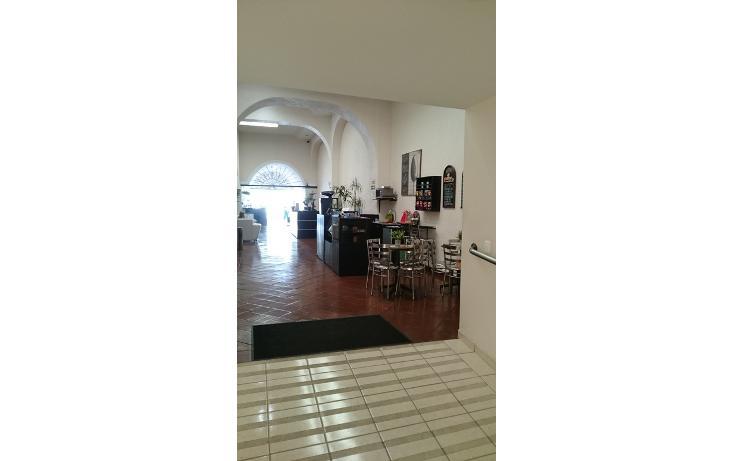 Foto de oficina en renta en  , granjas coapa, tlalpan, distrito federal, 934453 No. 02
