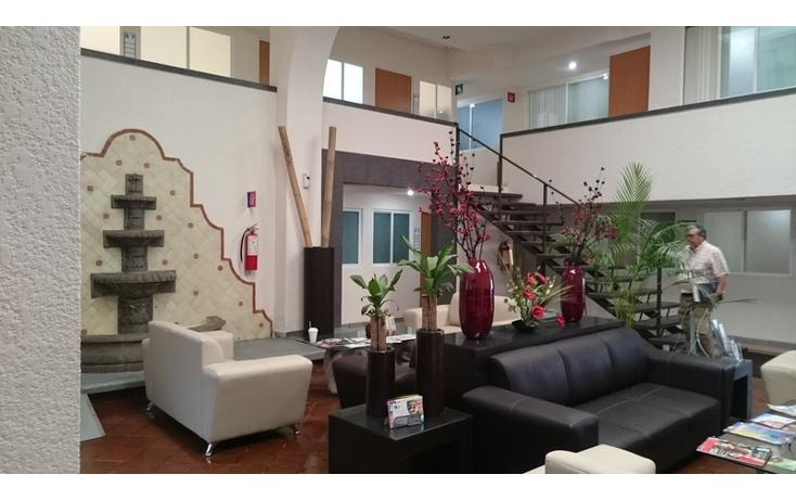 Foto de oficina en renta en  , granjas coapa, tlalpan, distrito federal, 934453 No. 03